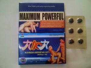 obat kuat maximum powerful iklan baris